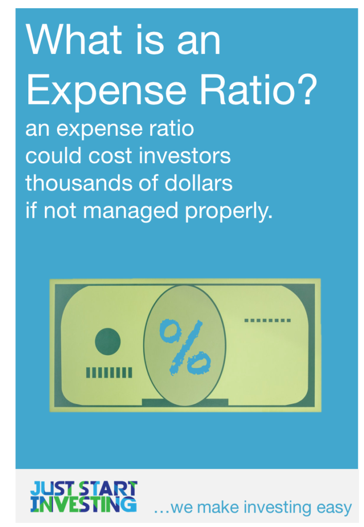 What is an Expense Ratio?