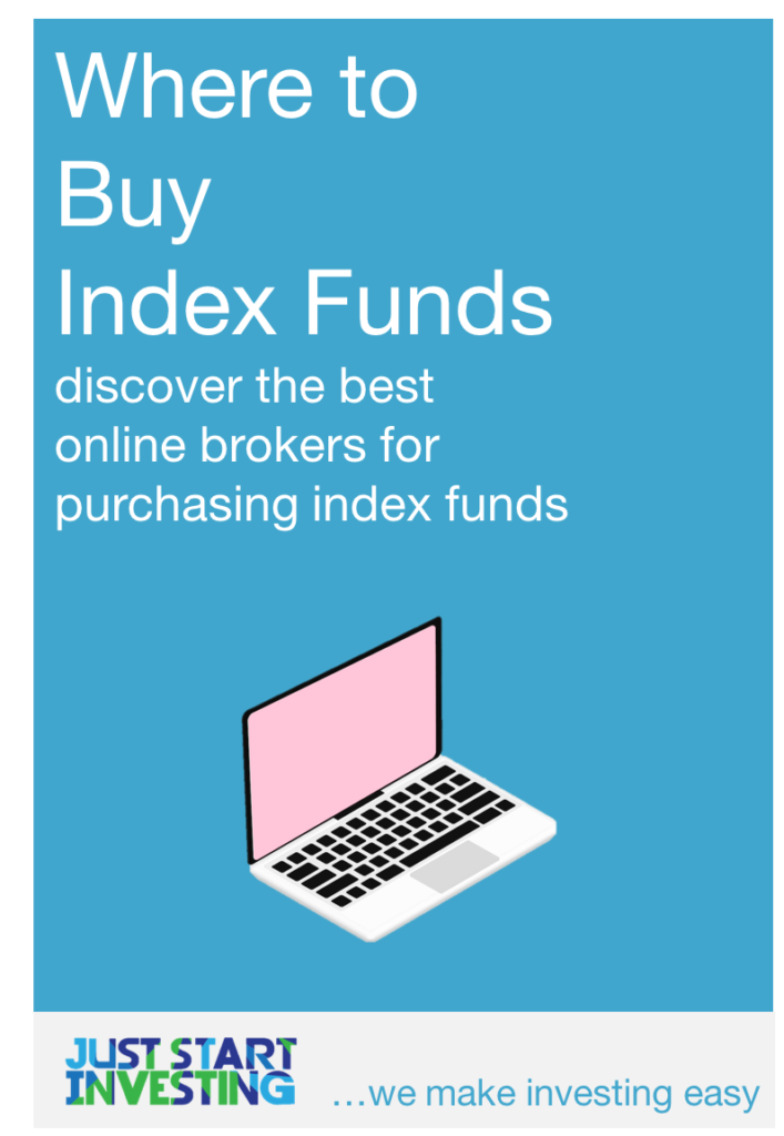 Where to Buy Index Funds - Pinterest