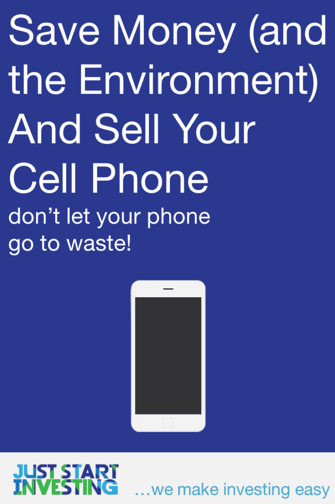 Sell Your Cell Phone - Pinterest
