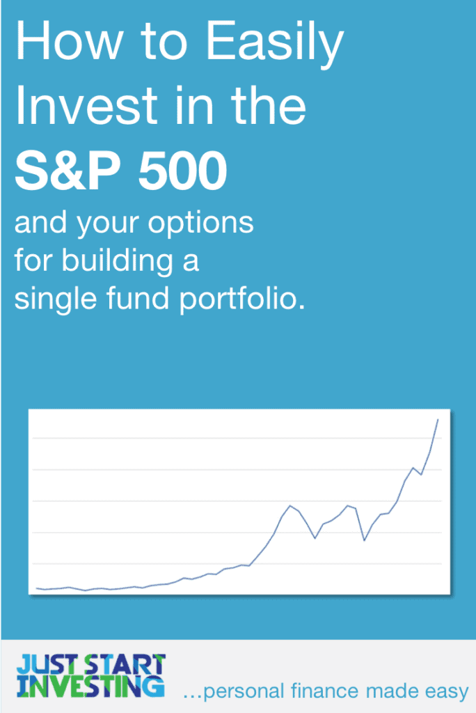 How to Invest in S&P 500 - Pinterest