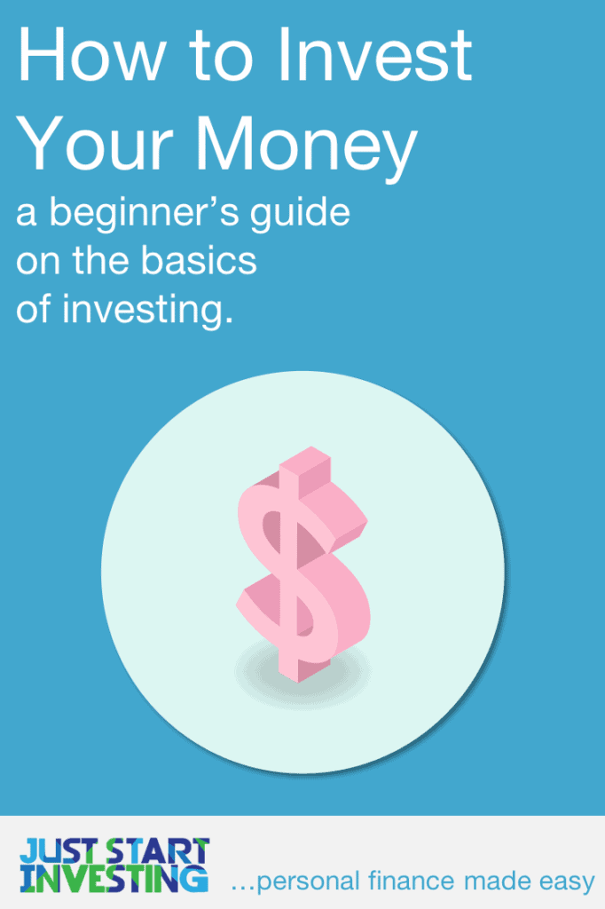 How to Invest Money - Pinterest