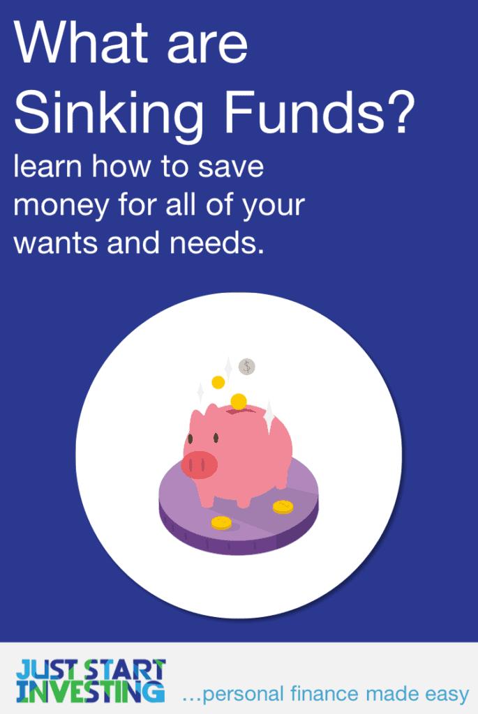 Sinking Fund - Feature