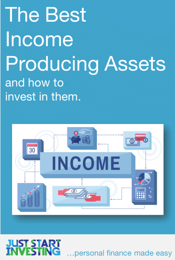 Income Producing Assets - Pinterest